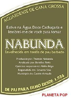 nabunda