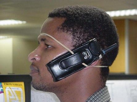 operador de telemarketing