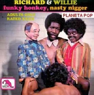 Richard e willie