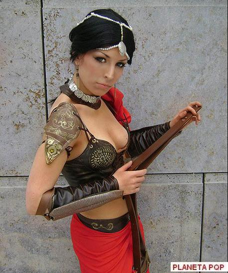 cosplay sexy8